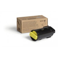 Xerox 106R03861, Toner Cartridge Yellow, VersaLink C500, C505- Original