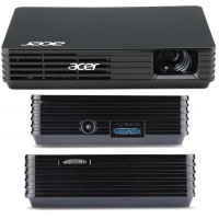 Acer C120, Pocket Video Projector