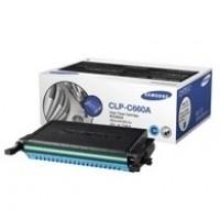 Samsung CLP-C660A, Toner Cartridge Cyan, CLP-610, 660, CLX-6200, 6210, 6240- Original
