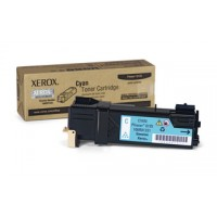 Xerox 106R01331, Toner Cartridge Cyan, Phaser 6125- Original