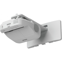 Epson EB-1430WI, LCD Projector