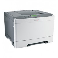 Lexmark C544DW Colour Laser Printer Wireless