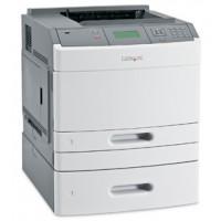 Lexmark T650DTN, Mono Laser Printer