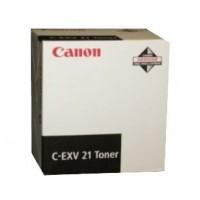 Canon 0452B002AA, Toner Cartridge Black, iRC2380, 2880, 3080, 3380, C-EXV21- Original