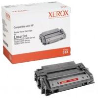 Xerox 003R99764 HP Q7551X Compatible Toner - HC Black