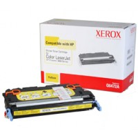 Xerox 003R99753 HP Q6472A Compatible Toner - Yellow