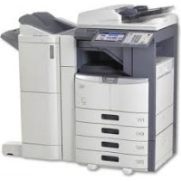 Toshiba E-Studio307, Multifunctional Photocopier