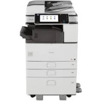 Ricoh MP 3353AD A3 Multifunction Printer (B/W)