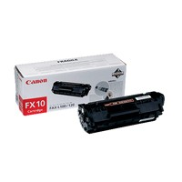 Canon 0263B002AA, Toner Cartridge- Black, MF4010, 4018, 4020, 4040- Original