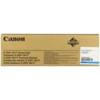 Canon 0257B002AA, Drum Unit- Cyan, CLC4040, CLC5151- Genuine