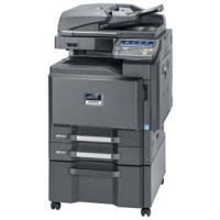 Kyocera Mita TASKalfa 3501i, Multifunctional Photocopier