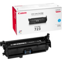 Canon 2643B002AA, Toner Cartridge- Cyan, LBP7750CDN - Genuine