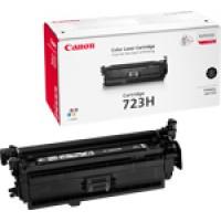 Canon 2645B002AA, Toner Cartridge- HC Black, LBP7750CDN- Genuine
