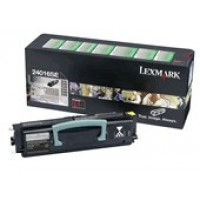 Lexmark 24016SE, Toner Cartridge Black, E230, E232, E234, E238, E240- Original