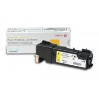 Xerox 106R01479, Toner Cartridge Yellow, Phaser 6140- Original