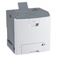 Lexmark C736DN Colour Laser Printer