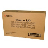 Kyocera  TK2530, Toner Cartridge- Black , KM2530, KM2531, KM3035, KM3530- Genuine