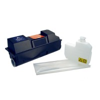Kyocera TK350 Toner Cartridge Black, FS3040, FS3140, FS3540, FS3640, FS3920 - Compatbile