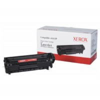 Xerox 003R99778 HP CB436A Compatible Toner - Black