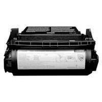 Lexmark-Xerox 106R01556 Lexmark T620, T621, T622, X620 Toner Cartridge - HC Black Compatible (12A6865)