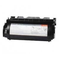 Lexmark-Xerox 106R01558 Lexmark T632, T634, X632, X634 Toner Cartridge - Extra HC Black Compatible (12A7465)