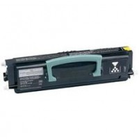 Lexmark-Xerox 106R01551, Toner Cartridge- Black, E450- Compatible