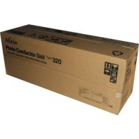 Ricoh 400633 Photoconductor Unit Type Black, 320, 220, 2700, AP2200, AP2700, AP3200 - Genuine