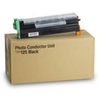Ricoh 400842 Photoconductor Unit Black, CL2000, CL3000, CL3100 - Genuine