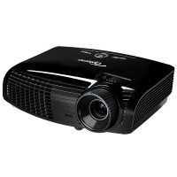 Optoma W401, DLP Projector