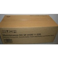 Ricoh 402816, Fuser Unit Maintenance Kit, Type 220, SP4100, SP4110, SP4210- Original