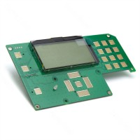 Lexmark 40X0195, Panel ASM Operator PCB, T640, T642, T644- Original