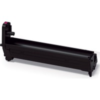 OKI 45395702 Image Drum Unit Magenta, MC760, 770, 780- Genuine
