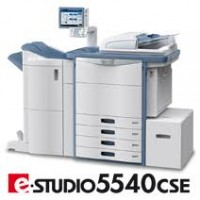 Toshiba E-STUDIO5540CSE, Colour Photocopier