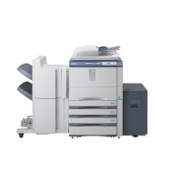 Toshiba E-Studio556SE, Multifunctional Photocopier