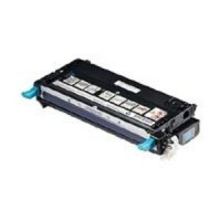 Dell 593-10294, Toner cartridge Cyan, 3130CN, G907C- Original