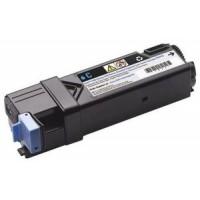 Dell 593-11041, 2150/2155 High Capacity Toner Cartridge - Cyan