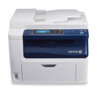 Xerox WorkCentre 6015V/NI, Colour Multifunction Printer