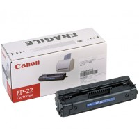 Canon 1550A003AA, Toner Cartridge- Black, LBP810, LBP1110, LBP1120, EP22- Original