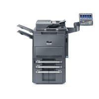 Kyocera Mita TASKalfa 6501i, B/W Multifunctional Photocopier