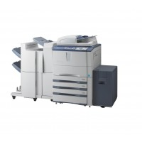 Toshiba E-Studio656SE, Multifunctional Photocopier