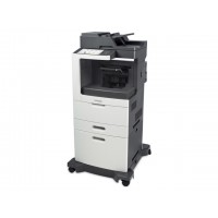 Lexmark MX810dxpe, Mono Multifunctional Laser  Printer