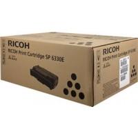 Ricoh 821231, Toner Cartridge Black, SP 6330- Original