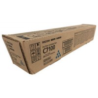 Ricoh 828387, Toner Cartridge Cyan, Pro C7100, C7110- Original