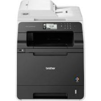 Brother DCP-L8400CDN, A4 Colour Multifunctional Laser Printer