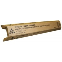 Ricoh 841586, Toner Cartridge Black, MP C2030, C2050, C2551- Original