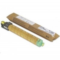 Ricoh 842080, Toner Cartridge Yellow, MP C305- Original