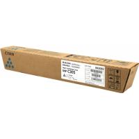 Ricoh 842082, Toner Cartridge Cyan, MP C305- Original