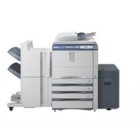 Toshiba E-Studio856SE, Multifunctional Photocopier