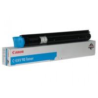 Canon 8650A002AA, Toner Cartridges- Cyan, IR-5800C, IR-6800C- Original