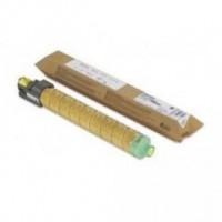 Ricoh 884218, Toner Cartridge Yellow, SP C811- Original